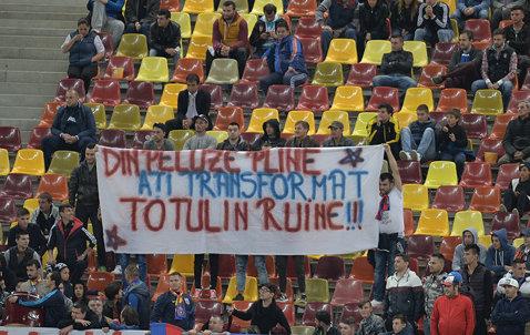 Poveştile sportului | Cum pot fi atraşi oamenii la evenimentele sportive. Steaua, Craiova şi Dinamo au cel mai mare potenţial