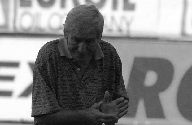 Veste tristă pentru fotbalul românesc! Fostul internaţional Nicolae Lupescu s-a stins din viaţă la vârsta de 76 de ani