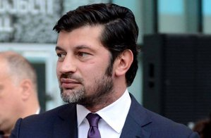 Trista poveste a noului primar din Tbilisi. Ce l-a făcut pe Kaha Kaladze, fostul jucător al Milanului, să intre în politică