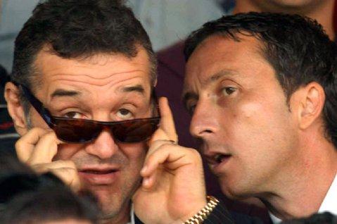 Râde ciob... MM Stoica ironizează escapada dinamoviştilor, dar uită că a ratat un meci din Europa League din cauza consumului excesiv de alcool