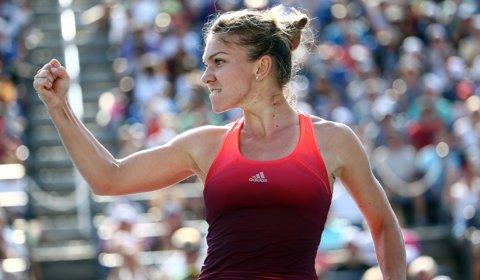 Simona Halep ar putea da o mare lovitură dacă se desparte de Adidas! Trei indicii care duc spre un super parteneriat cu firma care îi sponsorizează pe Federer, Nadal şi Şarapova
