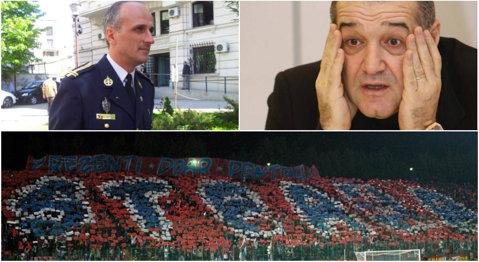 EXCLUSIV | Începe bătălia finală: Armata dă în judecată FCSB şi revendică palmaresul echipei Steaua până în 2003. Cum explică Talpan acţiunea