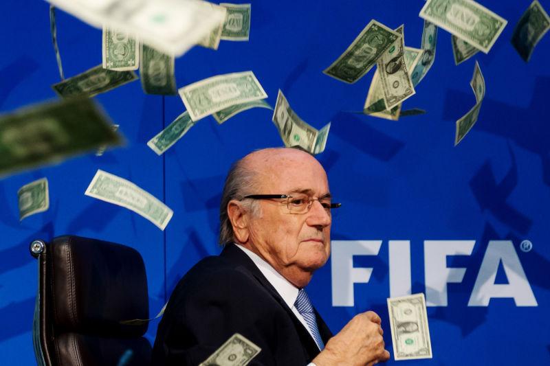 SPECIAL | Lumea sportului, sub lupa procurorilor. FIFA şi IAAF vor fi anchetate pentru spălare de bani şi evaziune fiscală! Toate drumurile duc în Qatar