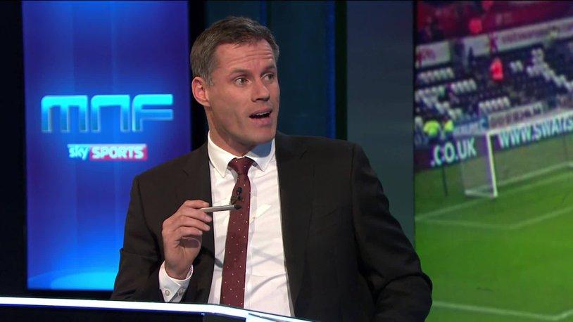 """Jamie Carragher plăteşte gestul grobian făcut după derby-ul United - Liverpool! Cum e pedepsit fostul căpitan de pe Anfield şi prima reacţie a lui """"Carra"""": """"Îmi pierdusem răbdarea!"""""""