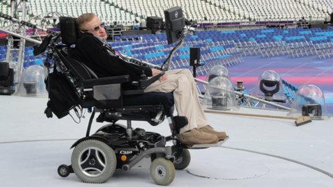 A murit Stephen Hawking, geniul care a sfidat ştiinţa. Savantul a practicat canotajul înainte de a fi imobilizat într-un scaun cu rotile
