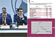 EXCLUSIV | Moştenirea Burleanu: următorul şef al FRF găseşte datorii urgente de 4,8 milioane de euro. Din conturi au dispărut, în ultimul an, 700.000 de euro. Cu cât a urcat venitul net din federaţie în 2017 | INFOGRAFICE + ACTE