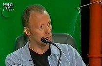 Momentele care vorbesc de la sine despre Andrei Gheorghe! Unic în istoria televiziunii: cum l-a redus la tăcere pe un miliardar guraliv de care nimeni nu se putea atinge