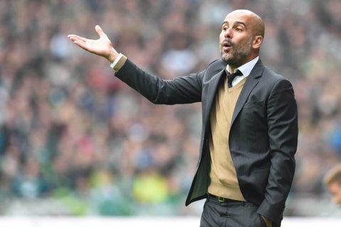 """Pep Guardiola, văzut dintr-un unghi interesant de Costel Gâlcă: """"Totul îţi pleacă de acolo!"""""""