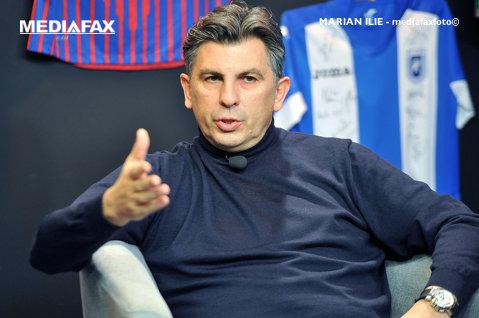 """A venit replica lui Lupescu după ce Burleanu l-a acuzat pe Kaiser că minte. Demisia de la UEFA explicată în amănunt şi un atac virulent la adresa fostului şef de la mini-fotbal: """"Din disperare, nu doar că a manipulat opinia publică, ci a amestescat şi numele UEFA. Din nefericire pentru tânărul..."""""""