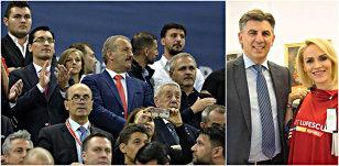 Cât l-a susţinut Partidul, în realitate, pe Lupescu? CSU Craiova şi FC Voluntari au votat cu Burleanu. Mari suspiciuni şi la Dinamo – Negoiţă. Surse: actualul şef al FRF a avut sprijinul grupării Dâncu | Ce spune fostul internaţional