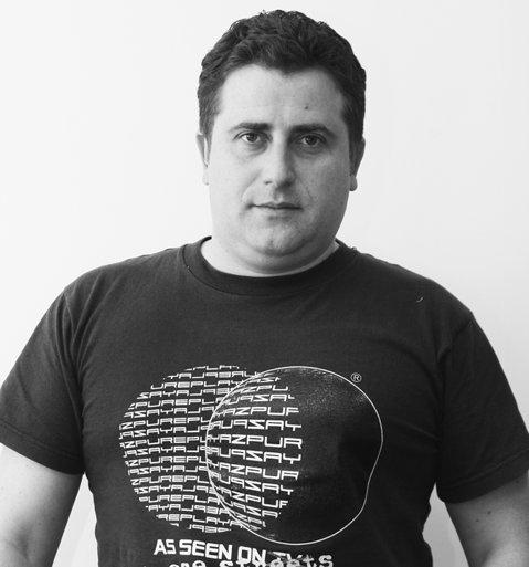Editorial Doru Gheorghiu / Specii de oameni