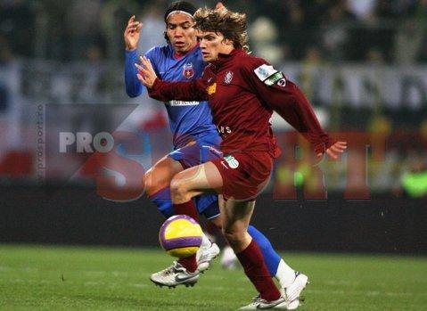 Totul despre CFR-Steaua, numai în ProSport!