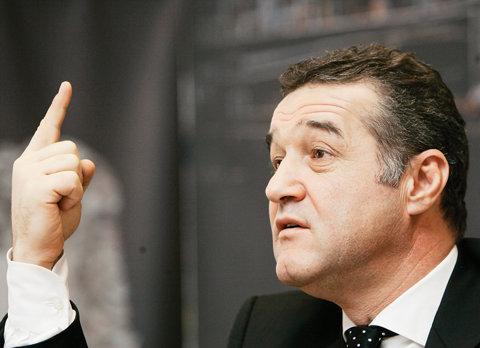 Becali dă 100.000 € Unirii să încurce Dinamo!