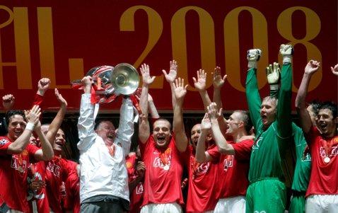 """Manchester United va scrie istorie în Champions League"""
