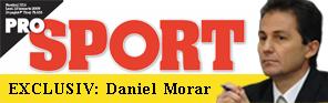 Corupţia la control: Şeful DNA vorbeşte în ProSport
