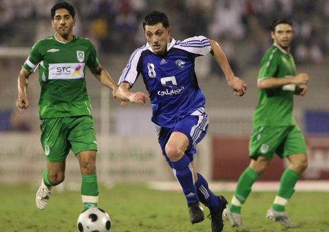 Mirel Rădoi a ajuns la a doua victorie cu Al Hilal