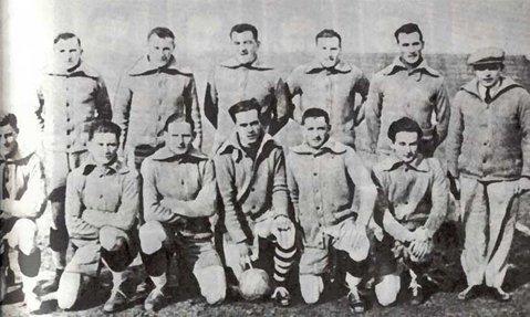 Sărbătoare la Arad! 110 de ani de fotbal în România!