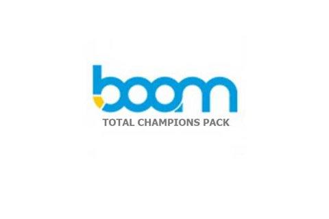 Toate meciurile UEFA Champions League vor putea fi urmărite LIVE doar la Boom