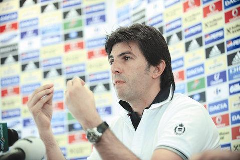 Lupescu, supervizor la Supercupa Europei