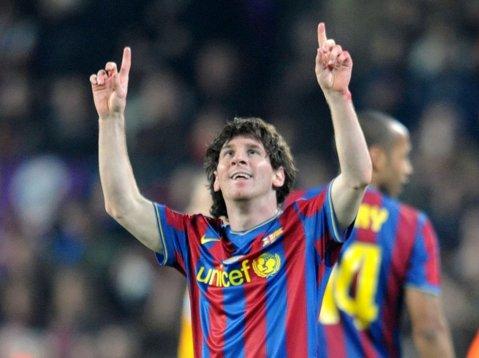 """Messi va veni sigur în România!"" Vezi cum l-a convins Popescu pe Guardiola"