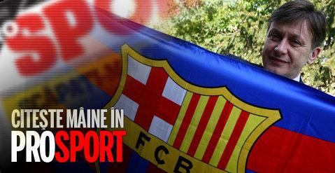 """Antonescu: """"Toţi politicienii suntem de vină pentru situaţia sportului!"""""""