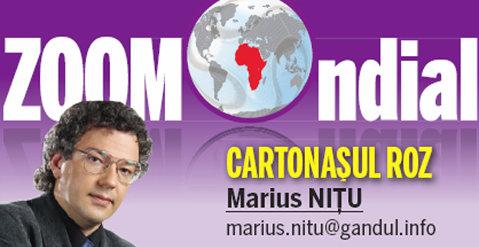 Editorial Marius Niţu: Cum s-ar scuza Mitică în faţa lui Kim jong il