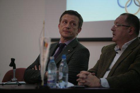 Bucureştiul nu îşi va depune candidatura pentru găzduirea JO de vară din 2020