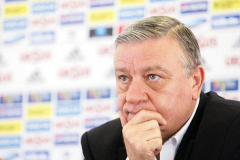 """Rămânem fără """"pile"""" la UEFA? Mandatul lui Sandu expiră: """"Nu cred că mai prind altul"""""""