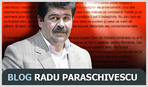 Editorial Radu Paraschivescu: Dincolo de medalii