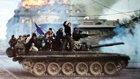 Cinci rugbyşti au fost ucişi la Revoluţia din 1989! Ce au făcut acum 21 de ani marii sportivi ai României