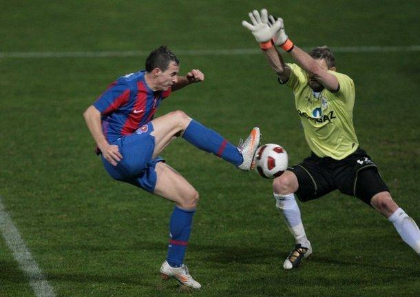 Premiile ProSport 2010! Bogdan Stancu, cel mai bun fotbalist român din Liga 1