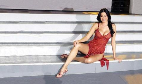 FOTO Femeile lui Don Silvio Berlusconi