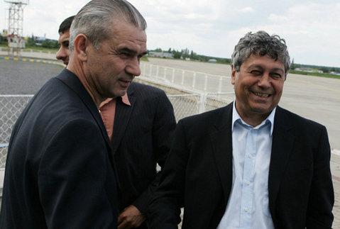 Anghel Iordănescu şi Mircea Lucescu, la egalitate în topul celor mai buni antrenori din ultimii 14 ani! Vezi pe ce loc e Victor Piţurcă