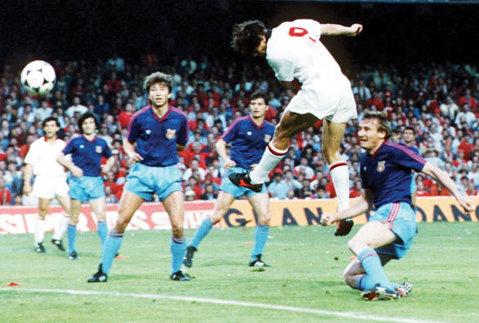 DEZVĂLUIRI-ŞOC! Mărturii noi despre finala pierdută de Steaua cu Milan în '89