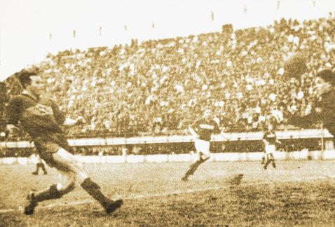 Primul moment zero din istoria fotbalului românesc: fragmente din stenograma şedinţei