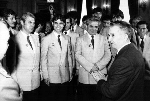 """Eroul meciului Bihor-Steaua din 1988: """"Au vrut să ne bată pe gratis"""""""