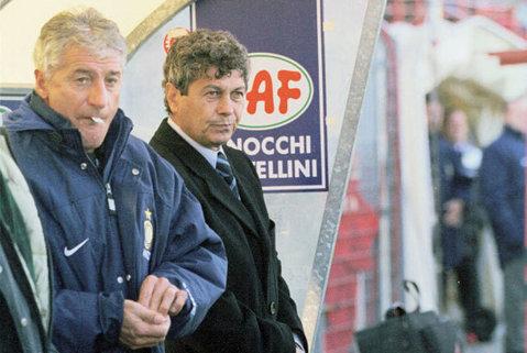 """INCREDIBIL! Lucescu pune Inter Milano pe lista MARILOR ERORI din carieră! """"Am greşit că m-am dus acolo!"""""""