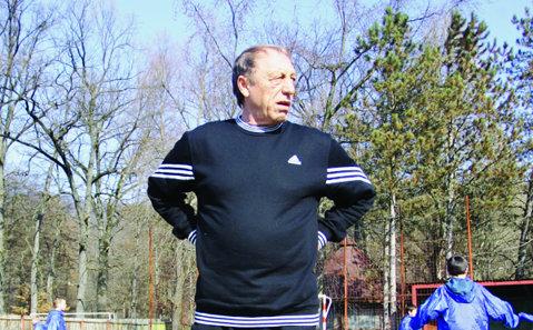 S-a rezolvat un mister care a bântuit fotbalul românesc mai mult de 40 de ani! De ce n-a jucat Nicolae Dobrin la CM Mexic 1970
