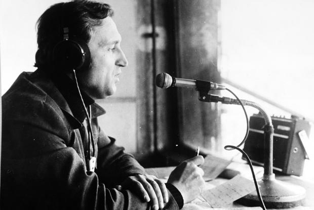 """""""Boloni intra în concurenţă cu Ceauşescu"""" Poveşti din perioada în care fotbalul era singura bucurie, istorisite de Teodor Mateescu"""