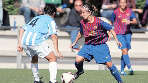 Până în 2011 n-au contat! Fetele Barcelonei au luat primul trofeu după 17 ani de secetă