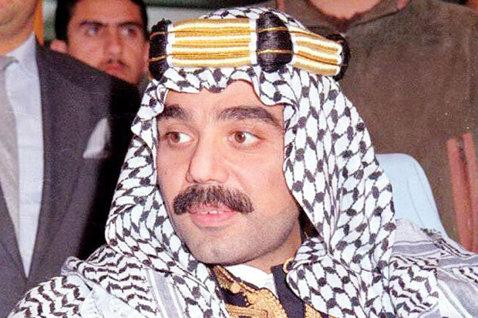 Demonul irakienilor! Fiul lui Sadam i-a torturat ani de zile pe sportivii irakieni
