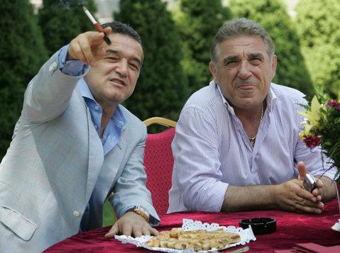 Un nou scandal în fotbalul românesc? După cinci ani de pace, verii Becali sunt iar pe picior de război! Motivul, unul de milioane...