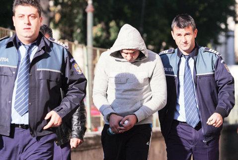REVOLTĂTOR Oamenii de sport sunt stupefiaţi după ce agresorul lui Hardy a primit doar cinci ani de închisoare: 'Încurajăm criminalitatea'