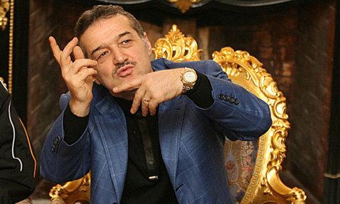 A decernat premiile înaintea americanilor! 'Clark Gable' Gigi loveşte din nou! Copos a primit titlul de 'Drama Queen'! :D FOTO