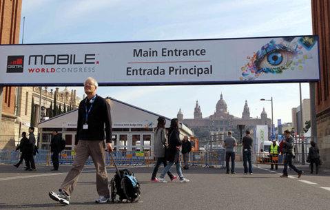 România, prezentă la cel mai important târg internaţional de telefoane şi tehnologii mobile: Mobile World Congress