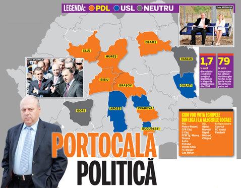 Liga I se pregăteşte de locale! Cum vor vota echipele la alegeri!?