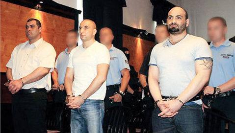 SCANDALOS! Pedepse REDUSE pentru ucigaşii lui Cozma! Câţi ani vor sta la închisoare!?