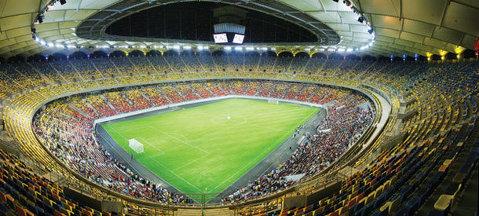 Euro 2020 în România? 'Poate în 2028! Nu avem infrastructură, la noi merg oile pe autostradă' Ce sumă trebuie investită pentru a visa la un Campionat European