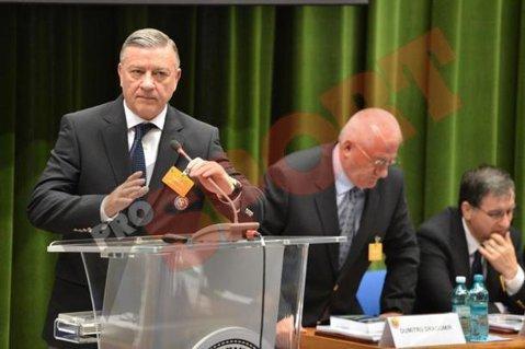 """De necrezut! Deciziile luate de TAS, ignorate complet de FRF! FOTO Cum poţi """"muri"""" cu dreptatea în mână în fotbalul românesc"""
