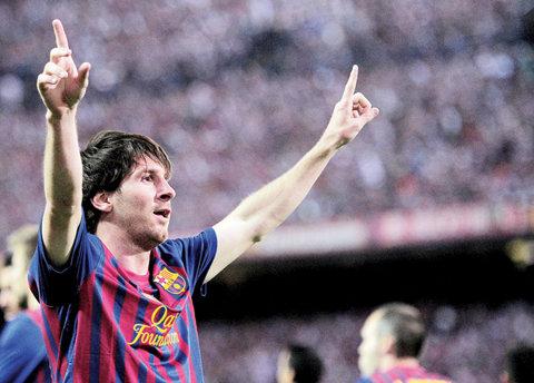 Messi şi şase titulari! Starul Barcelonei va veni sigur la Bucureşti! Ultimele informaţii despre meciul anului în România